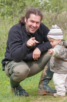 S. Rösner, ecologist