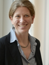 Prof. Dr. Nina Farwig